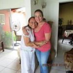 """Margarita Vive! mujer luchadora comprometida y valiente ADELANTE! levantando tu bandera! http://t.co/OT6wKktC3w"""" http://t.co/Fna1JbYSzu"""