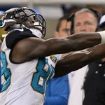 RT @Jaguars: #Jaguars undrafted rookie @A1hurns finished w/ @nfl-high 232 rec yds in 14 preseason. More: http://t.co/tAnz7c2KAg http://t.co/Z4VkKuCfLJ