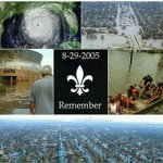 August 29, 2005 ... A Day My City #NewOrleans Would Never Forget!! Its Been A Long 9 Years!! #HurricaneKatrina???? http://t.co/IBnX5hRRw5