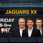 RT @BrentAS360: We havent spent 20 years working on it but it feels like it. Hope you get to see special tonight on the @Jaguars http://t.co/Xf1wSWz1y2