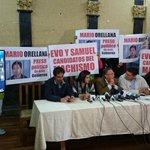 Estamos denunciando la cobarde detención d nuestro compañero Mario Orellana @ErbolDigital @noticiasfides @oxigeno_bo http://t.co/WoKZLIgRhN