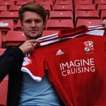 RT @Official_STFC: BREAKING: Town sign midfielder Jake Reeves subject to Football League approval #STFC http://t.co/uzs2aCxV45 http://t.co/fX0VFqNJk5