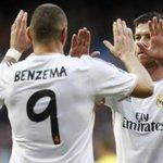 RT @Benzema: Gracias por todo Xabi !!! Fue un placer tenerte en nuestro equipo durante estos cinco temporadas ;-) @XabiAlonso http://t.co/RM7q0ieqHZ