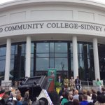 Nine years ago today at 9:52 a.m. @delgadocc Sidney Collier Campus saw #Katrinas flooding. Today #Rebirth Continues. http://t.co/UPvwya3D8n