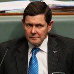 "RT @PmPaulKeating: ""@Qldaah: Kevin Andrews #auspol http://t.co/k3ztPhTAco"" he has the look usually reserved for those in protective custody #auspol"
