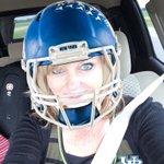 RT @ranaesales: Put me in Coach! #HornsUp @UBFootball #RoadtotheMACchampionship http://t.co/5CL85pkekk