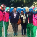 RT @tish_A_tish: Was lucky to have met Team #Mexico @WTS_Edmonton all decked as luchadores with @jayyyjeee #wtsedmonton #yegdt http://t.co/Opz37mh3Ev