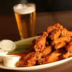 Before you get saucy at @WingFest, enjoy these 11 facts you didnt know about #wings. http://t.co/frUSlgJlhe http://t.co/kyaXod0AoB