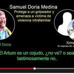 RT @MCseverich: @ArturoMurilloS lástima que su jefe piense esto no? Pero @SDoriaMedina lo lamenta, eso es positivo @Bol_vamosbien :) http://t.co/dOxEdZFil1