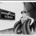 RT @GoodyearRacing: Happy Birthday to us! On this day in 1898, The Goodyear Tire & Rubber Co. was founded in Akron, Ohio http://t.co/FQgrGtbyA7