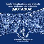 ¡Felicidades al Club @MOTAGUAcom por su 86 aniversario! Y a todos los motagüenses ► http://t.co/pRdBd15yuq http://t.co/yMWj6FPfu2