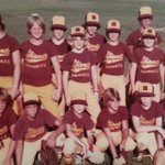 RT @jflanagankc: In honor of last weekends LLWS, try and find #Royals Dayton Moore as a Little Leaguer in this photo. http://t.co/0AbostfQAv