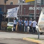 Los Motaguenses celebramos el 86 aniversario de @MOTAGUAcom donando y trabajando para @TECHOhn VAMOS TODOS A DONAR. http://t.co/BCpdIe1vFk