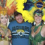 Livin it up in the Bud Zone @EverBankField during the @Jaguars vs. @Atlanta_Falcons game -->>http://t.co/4fUdyw1Khd http://t.co/c2Pi7xnNVs