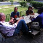 RT @kliffkuehl: Chat w @kcsv - impressive. @KCPT working to find a special doc project. #kc #startup http://t.co/gPKapbufDU