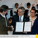RT @ManceraMiguelMX: La conformación de la orquesta beneficiará al desarrollo integral de 200 niños por medio de la educación musical #mm http://t.co/7wn6UsN7ZO