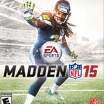 Last chance to get a copy of Madden 15.  RT this tweet for your chance to win. http://t.co/E2d4CXi9MQ