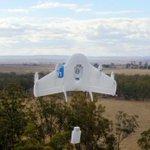 RT @ctvedmonton: Googles secret lab working on fleet of package-delivering drones: http://t.co/SjcbMstVjM #yeg http://t.co/KIyez0slKr