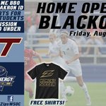 #ZipsGameday vs #4 VT tonight at 7. Free BBQ at 6, free blackout shirts for first 250 students. #GoZips WearBlack http://t.co/eYEcOUi6zp