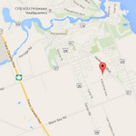 #RightNow - Major police operation underway in #Petawawa Ontario Residents told to lock doors and go to basements. http://t.co/lFqHj62TWD