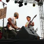 Acá otra del #ViernesRetro en el 2008 en #PopFest en #Guayaquil http://t.co/SvMYtIaITC