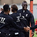 Liverpool's Brendan Rodgers: Mario Balotelli has looked fantastic in training http://t.co/RCf4ZuvOse (Pic: Getty) http://t.co/zv3ixzatk7
