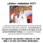 RT @PedroEndara: Sr. Presi si fuera como ud dice xq CNT teniendo 3 veces +espectro no genera lo mismo q Movi y Claro? #YsiTePasaAti http://t.co/o9cQB5spKO