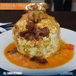 RT @eluniversocom: Lea una crónica sobre el bolón de verde, un símbolo del desayuno costeño: http://t.co/enhrbP1wDS ¡Bon appétit! http://t.co/Ss1IxQg8tI