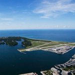 RT @CP24: Porter puts Billy Bishop Toronto City Airport terminal up for sale http://t.co/gwc7vAQwKF http://t.co/NMaqJivYhK