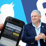 RT @ecuavisa: La redes responden al presidente de la FEF, Luis Chiriboga, con el Ht #DemándameChiriboga. http://t.co/YK1FrTY3GI http://t.co/UTzLiM1Rhl