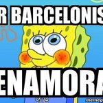 #FueraMejorSi fueras de mi @BarcelonaSCweb http://t.co/eMowBRXD85