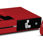 RT to win a custom @TheEvilWithin @Xbox One console #EvilTakesHoldPAXPrime. Details @Bethblog http://t.co/Y37TPrKmez