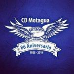 RT @Ronaldcn49: Hoy es un gran dia hoy es el aniversario 86 del mas grande @MOTAGUAcom Naci Motagua y Morire #Motagua #CiclonAzul http://t.co/Zo680j2V4p