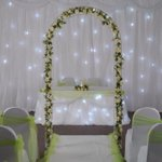 Getting married? We can dress your venue to your requirements #Barnsleyisbrill #southyorkshire #weddinghour http://t.co/1lTLz30euM