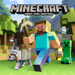 Weve handed Minecraft: Xbox One Edition over to Microsoft for final test! #MinecraftXbox1 http://t.co/IFOdDRxyuD