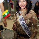 Reina de belleza es acusada de robar corona de $ 100.000: http://t.co/Rhw4eb1LyI http://t.co/GtIXbh35cW