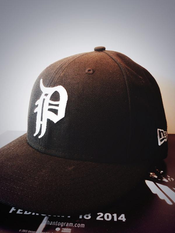 Custom Phantogram hats from @NewEraCap are here and we're giving the first one away! RT to win! Winner picked Sept 2 http://t.co/P65cCnLfxP