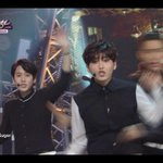 [CAP] 140829 #SUPERJUNIOR comeback stage at Music Bank #SHIRT & #MAMACITA - Ryeowook (2) http://t.co/OYWKGeBij5