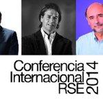 """""""@DERES_RSE: El Miércoles 3 de Setiembre es la #ConferenciaDERES @PedroBordaberry @luislacallepou y @Pablo_Mieres http://t.co/zb1gzxTmVD"""""""