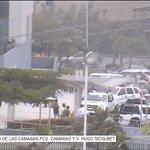 Cámara de videovigilancia @cscg112 capta procedimiento policial Edif Las Cámaras,noticia en desarrollo @eluniversocom http://t.co/mLds0X5CPi