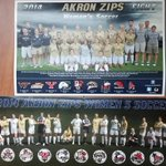 Get your hands on these rad @ZipsWSOC schedule and panorama posters at tonights game! #ZipsGameday #BeThere #GoZips http://t.co/djmS6VJQja