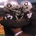 RT @RAIDERS: RAIDERS REPLAY: Behind the scenes of @derekcarrqbs break-out performance - http://t.co/8ogZkUU9U7 http://t.co/OFkkSCr92p
