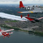 RT @TheTorontoSun: [GALLERY] Preview of the Canadian International Air Show at the CNE. Photos by @DaveAbelphoto http://t.co/pdDtGIhkDb http://t.co/4hXQWqE8di