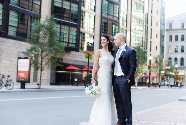 Boston Marathon bombing victim marries his nurse. http://t.co/em7QcP3iVo http://t.co/TTrN0bLsHD