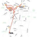 RT @ElFinanciero_Mx: Este domingo se correrá el Maratón de la Ciudad de México; toma precauciones viales http://t.co/BRxHcdLECt http://t.co/m4puz2UYnf