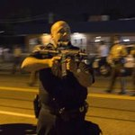 RT @NBCNightlyNews: Police officer who pointed semi-automatic rifle at protesters in Ferguson, MO has resigned http://t.co/Mx8fKVe1hp http://t.co/1PAwg62tjh