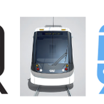RT @TomGerend: #KCstreetcar icon compared to standard rail icon and #KCs real streetcar. No question, BBQ>1940s_TV. #rideKC http://t.co/oV3Fm1hmxW