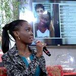 RT @SigaSOJA: Maria das Dores, a jovem que sofreu racismo nas redes sociais da entrevista e diz chorou muito http://t.co/GAqAe7jRit http://t.co/cAGb1vd53z