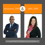 RT @TIFF_NET: Its #Twitterpalooza! Tweet @Cameron_TIFF & @KC_TIFF your 2 fave films and theyll suggest some #TIFF14 titles. http://t.co/3nAVMR7tva