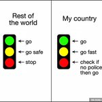 RT @9GAG: This is how we drive. http://t.co/5leYL3QlpW http://t.co/JWiaAxh7H5